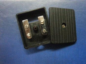 Mini Junction Box 2 Terminal