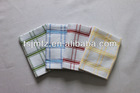 cotton kitchen disposable dish cloth