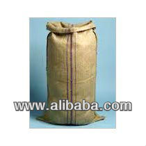 Gunny Sack, Gunny Bag (Jute) for packaging