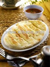 Roti naan- congelados cozidos