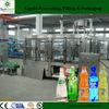 Plastic Bottled Soft Drink / Water Filling / Bottling Plant/ 1000-2000BPH/ Small Scale/ ON SALE