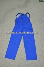 professional protective suspender trousers manufacturers in china