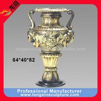 High Quality Antique Bronze Vase And Urns Sculpture