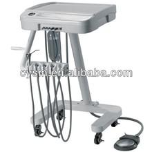 Dental Chair Spare Parts Mobile Dental Cart