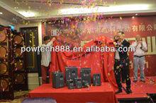 powtech dc ac 5000watt frequency converter