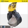 O&K log grapple, excavator grapple, hydraulic grapple