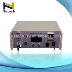 Efficient portable medical ozonizer sterilization