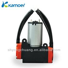 Air pump ,dc motor with brush