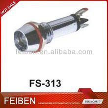 FEIBEN High brightness 8mm 12v 24V 220V mini led indicator lights