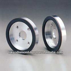 Vitrified Bond Diamond wheel for PCD machine