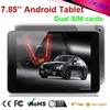 """Free shipping 7"""" mtk8377 tablet pc"""
