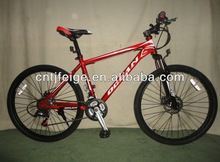 """26""""steel red moutain bicycle/bike for sale"""