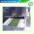 Los alimentos de la máquina de secado/comercial de frutas y vegetales de la máquina deshidratadora/comercial de frutas y hortalizas secador