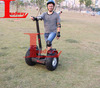 2 Wheel Electric Rascal Mobility Scooter