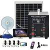 18v 40w solar panel solar home power system
