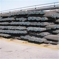 STEEL REBAR #4 ASTM A615 G60