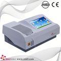 sk3002b médica de china las ventas caliente full auto analizador de bioquímica