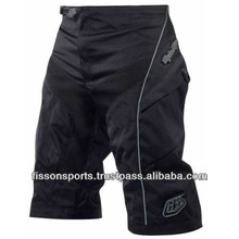 NEW Motorcycle/Motorbike/Motorcross Shorts Troy Lee Designs / outdoor shorts with protector