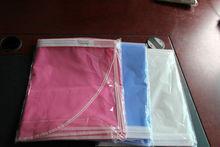 cheap commercial pink suit cover garment bags