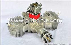 eme 120cc model engine
