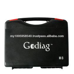 Godiag M8 Mut-3 Mitsubishi Scanner free shipping by DHL