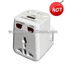 Best Seller AC Power Adapters USB Travel Kits