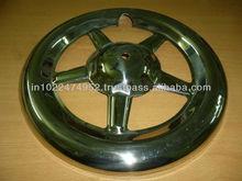 tuk tuk wheel cup parts