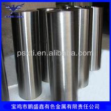 Wholesale Stock Round Titanium Bar