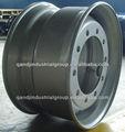 Bbs oz enkei calidad ruedas de acero/bordes 22.5x9.00 22.5x11.75 8.5-24 de garantía de calidad