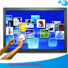 55 inch LCD Computer Monitor (All In One Computer size from 15 to 65 inch)