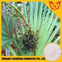 Pure Fatty Acid 25%-45% / Saw Palmetto Extract / Serenoa Repens Extract