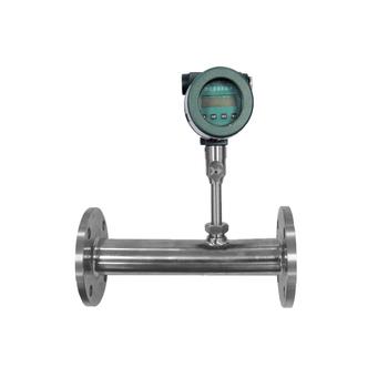 mass flow control thermal gas mass flowmeter
