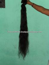 brazilian and indian remy 100% human hair 32inch brazilian human hair