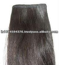 Pure virgin Brazilian deep curly Indian human natural hair Remy hair