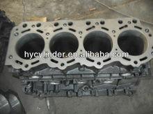 ISUZU 4JB1 cylinder block for diesel engine