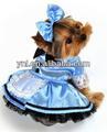 Disfraces para mascotas Alice traje del perro