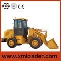 Xscm ST920-II china 2 ton sopladores de nieve para cargadora de ruedas