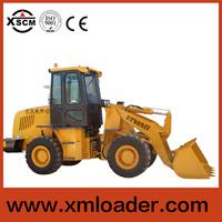 XSCM ST920-II china 2 ton snow blowers for wheel loader