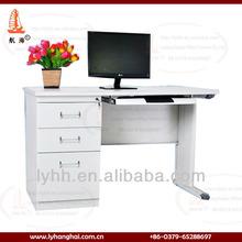 2013 New Design Executive Office Metal Desk