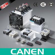 OEM Relay Bestar DC to AC 40A 3-32VDC 24-380VAC Single Phase Similar with OMRON &FOTEK Type SSR