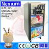 Power Saving Low Mix Indicator Ice Cream Van