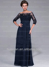 long sleeve vintage mother of the bride dresses