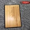 Bamboo mini book case-ipad mini