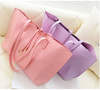 New style ladies candy color shoulder bag /women hand bag