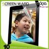Korea Phone Accessories Ultra Clear Screen protectors Guard for Apple Laptop Ipad mini 2