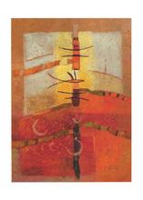 handmade abstract oil painting puzle leonardo da vinci