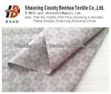 Jacquard Nylon Rayon Spandex Stretch Fabric For Lady's Pants