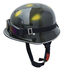 In A Various Types of Safety Helmet For Motorcycle