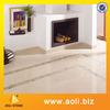 Spanish Crema marfil marble slab