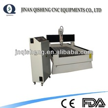 water cooling spindle, square orbit, DSP control stone engraving cnc router machine